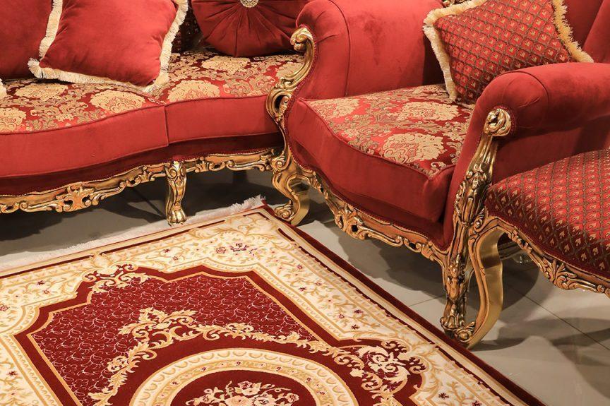 Home Lenin & Carpet