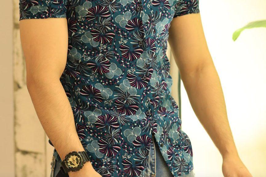 Men's Garments