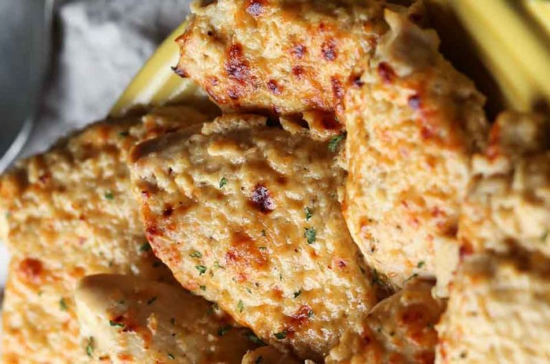 A simple fresh and tasty chicken recipe that melts in your mouth